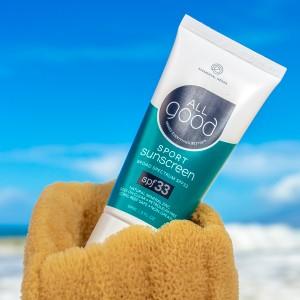 elemental herbs sunscreen - sport
