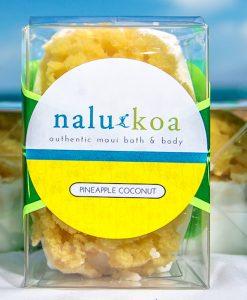 soap bar natural sea sponge